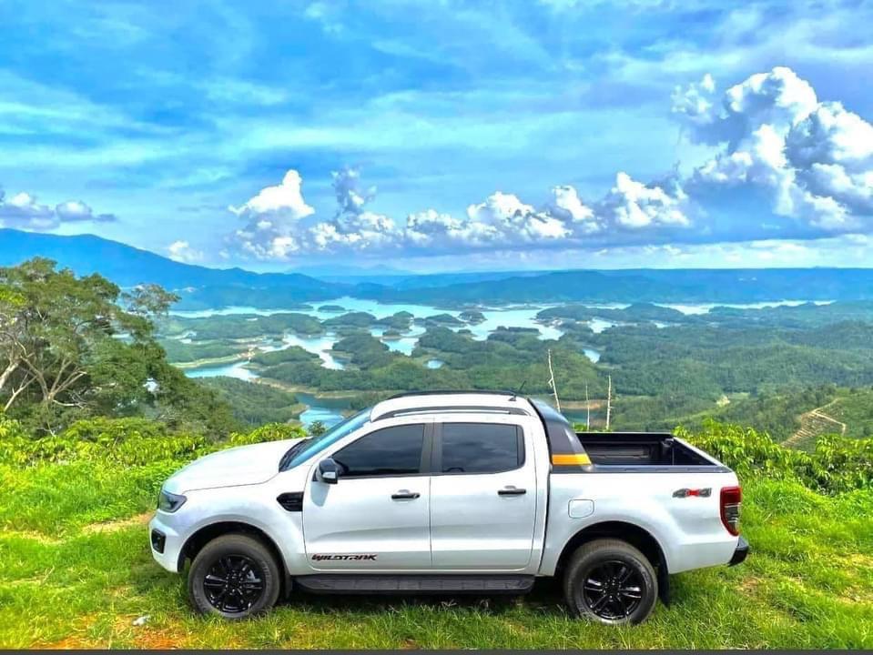 Khuyến mãi xe Ford Ranger tháng 10/2021