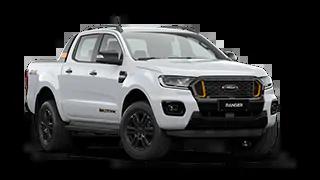 Ford Ranger Wildtrak  4x4 AT BiTurbo