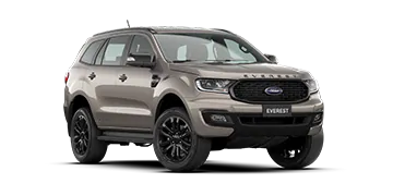 Ford Everest 2.0L Sport 4x2 AT