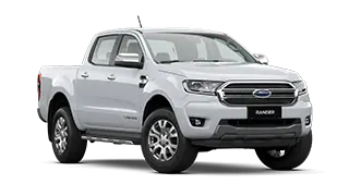 Ford Ranger XLT Limited 4x4 AT