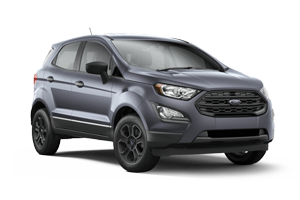 Ford Ecosport 1.5AT Embiente