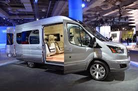 Ford Transit 2020